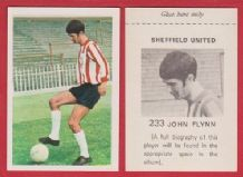 Sheffield United John Flynn